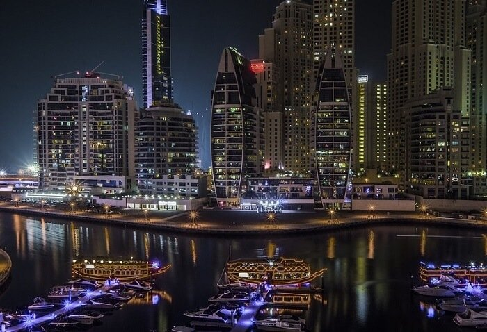 Save On 4 5 Star Hotels In Dubai Green Vacation Deals
