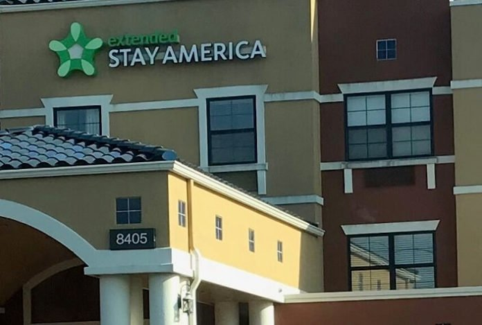 Discounted rates for Extended Stay America Miami Fort Lauderdale area hotels
