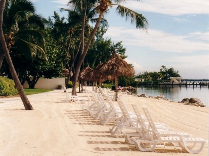 Win a free trip to Florida Keys hotel airfare inclulded