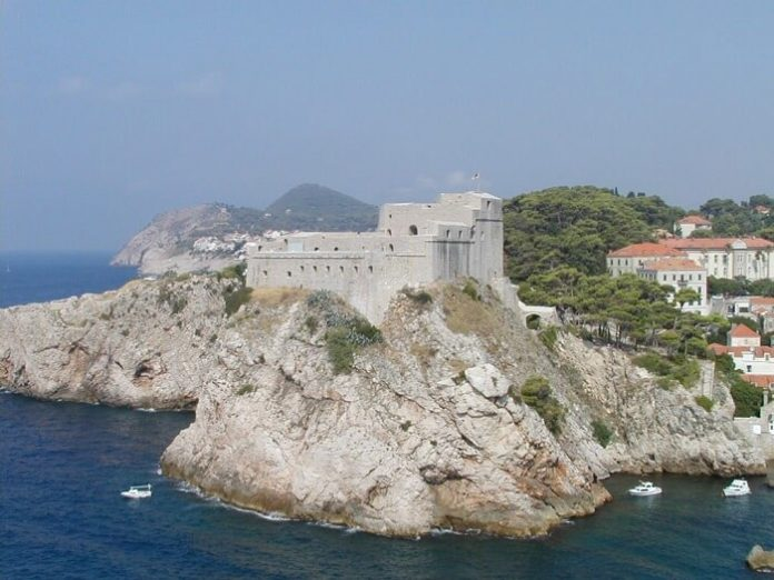 Croatia Combination tour see sights of Meereena & Kings Landing from Game of Thrones learn about filming