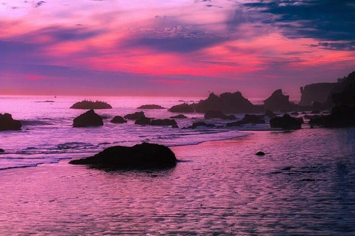 Win a free trip to Malibu California