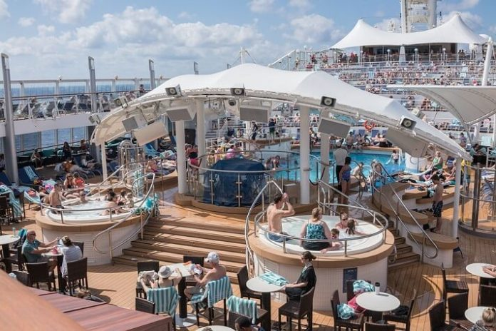 Norwegian cruise giveaway & Priceline express hotel voucher