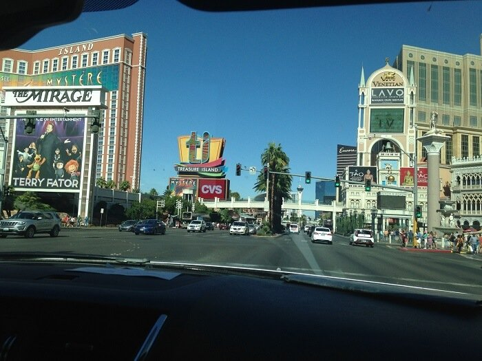 Car Rental In Vegas Coupon