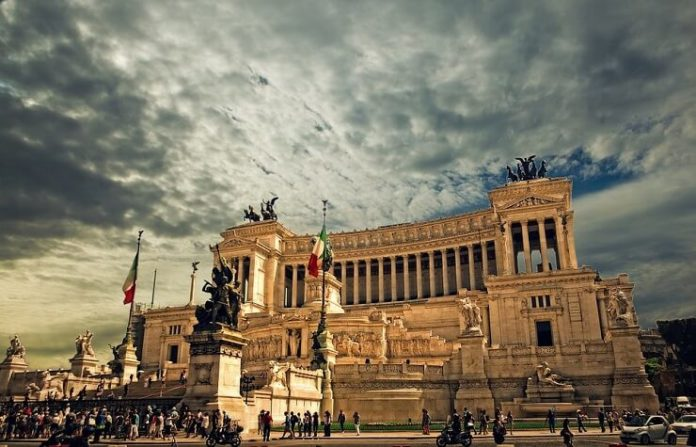 Rome Italy hotels under $100