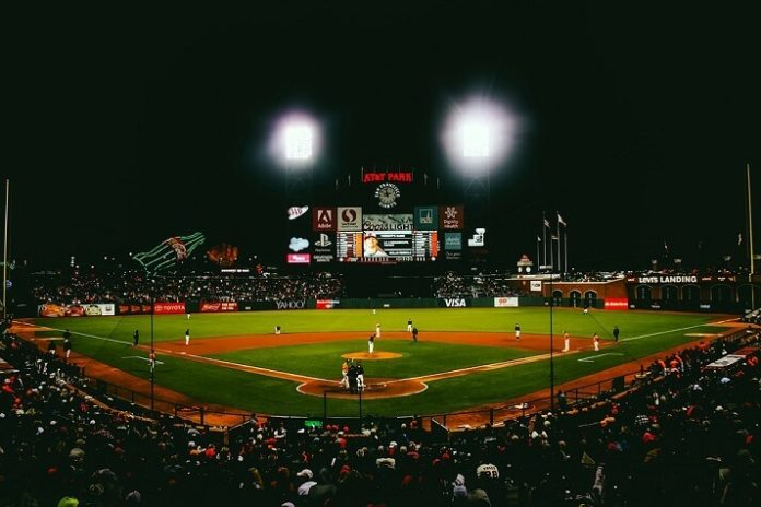 Great last minute Father's Day gift tickets to San Francisco Giants baseball game