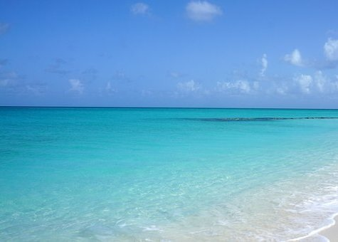 Win a free Caribbean vacation in Turks & Caicos or Jamaica