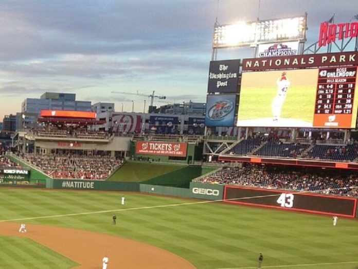Washington DC sweepstakes win flight hotel tickets to MLB All Star Game