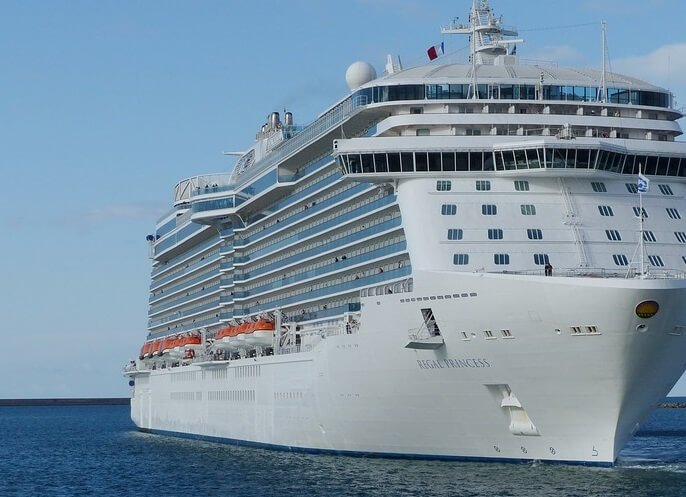 win a free 7-day Caribbean cruise Expedia sweepstakes