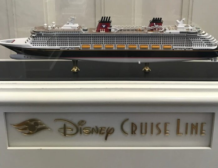 Win a free Disney cruise travel sweepstakes