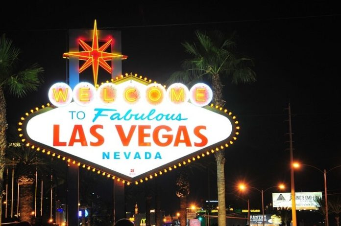 Win a free vacation in Las Vegas for a music concert