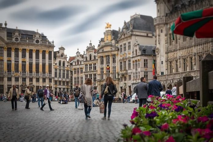 Vacation sweepstakes win a free trip to Belgium