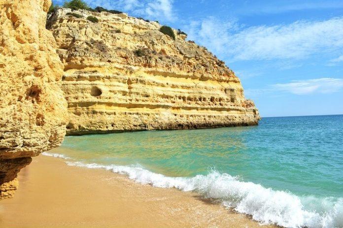 Top 15 Algarve Portugal Hotels Da Rocha Dom Jose Vitor's Plaza Victoria