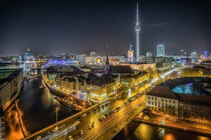 Top 12 luxury Berlin Germany hotels travel tips