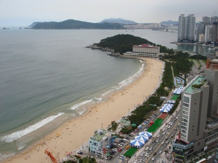 Save on 4&5 star Busan South Korea hotels discounted nightly rates