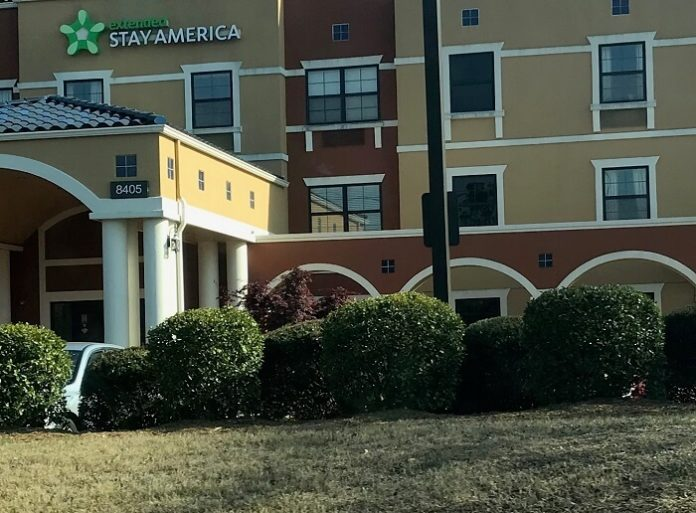 Save on Extended Stay America hotels in Greater Houston Area