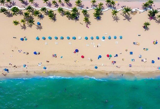 Fort Lauderdale hotel deals save money