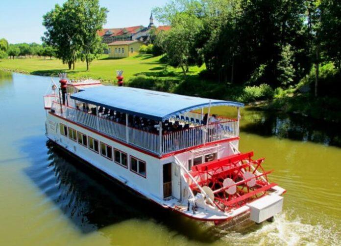Top Frankenmuth Michigan hotels Splash Village Bavarian Inn Drury SpringHill Fairfield