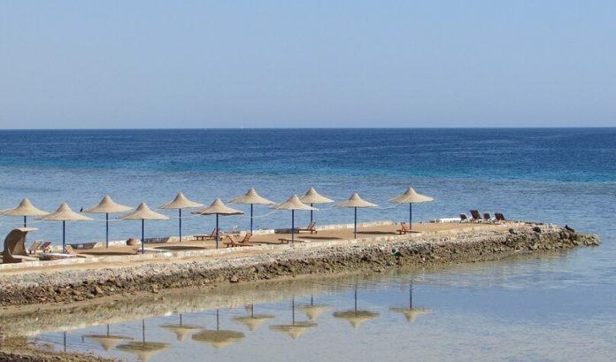 Top 10 luxury hotels Hurghada Egypt