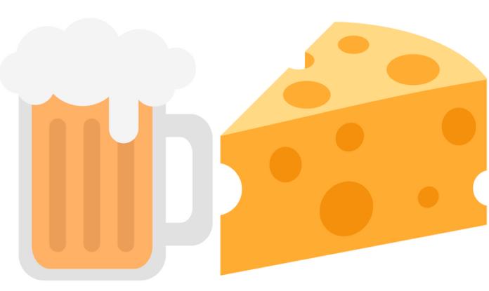 50% off Los Angeles mac & cheese beerfest