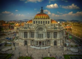 4-star Mexico City hotel deals