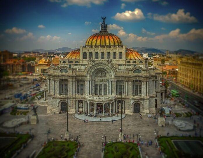 4-star Mexico City hotel deals