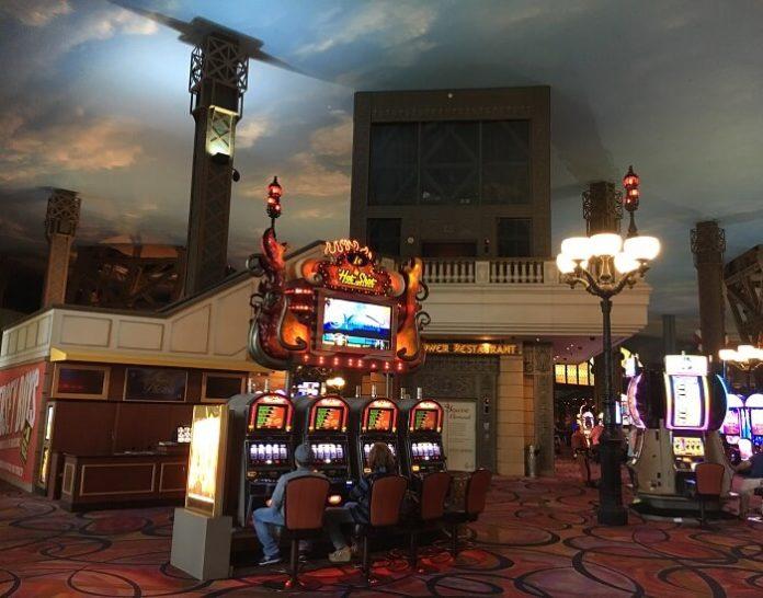 Save money at Paris Las Vegas Resort & Casino on select dates