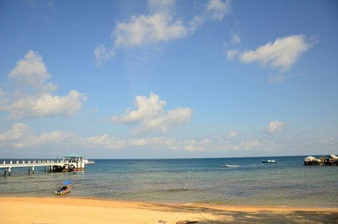 Top 10 Pulau Tioman Malaysia Hotels