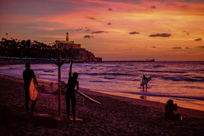 How to book a cheap flight to Tel Aviv Israel from top US cities