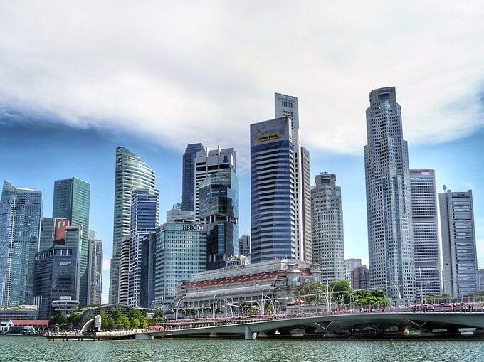 Discounted cruises from Tokyo Japan see Vietnam Singapore Hong Kong China Malaysia