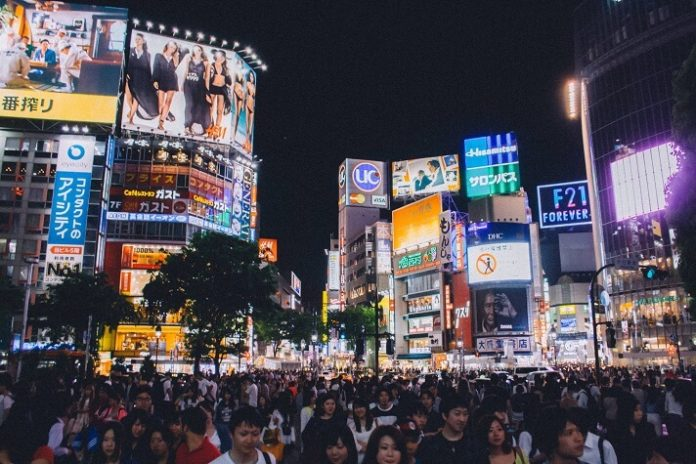 Save money on 4-star hotels in Tokyo Japan