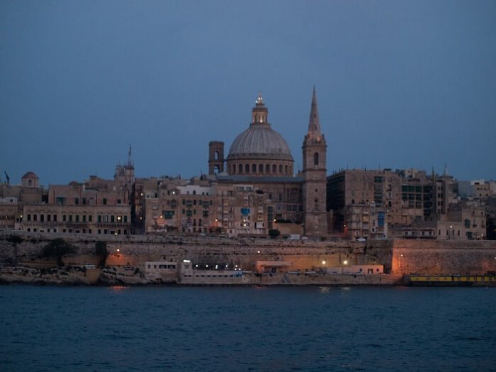 Top 10 luxury hotels in Valletta Malta