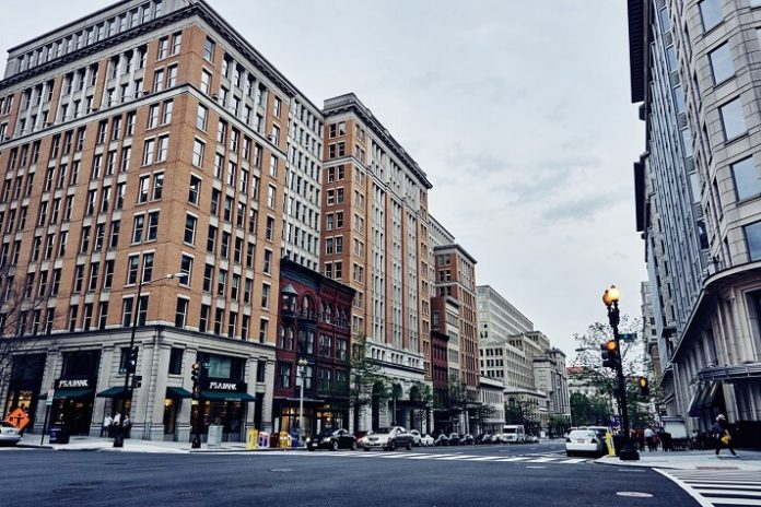 Save up to 32% on Washington DC 4&5 star hotels with great customer reviews