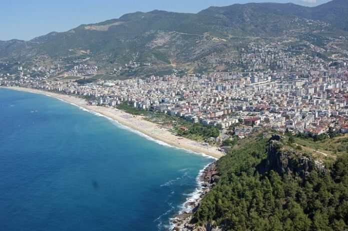 Top 10 luxury hotels in Alanya Turkey