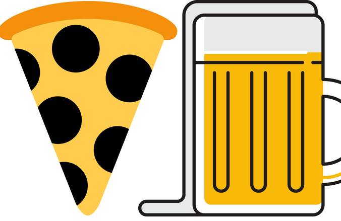 Save on Beer & Pizza Festival in San Diego California