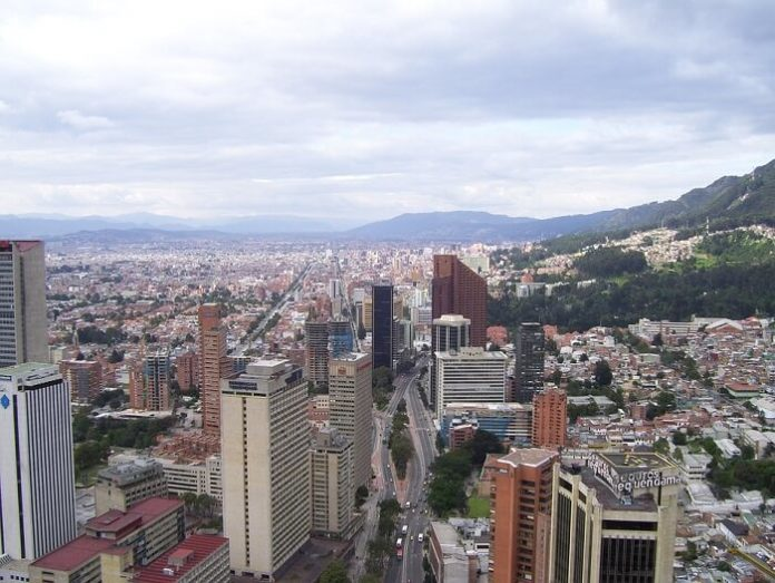 Bogota Colombia hotel deals discount prices