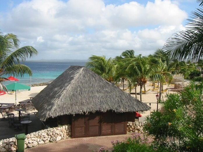 Book 4 & 5 Star hotels Bonaire hotels in Dutch Caribbean under $100/night