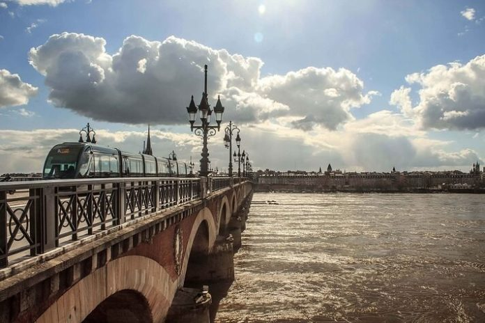 Win a free 6 day cruise departing from Bordeaux, France
