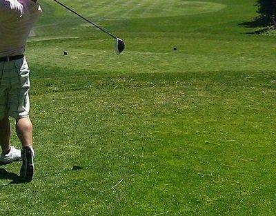 Win a Golf Vacation for 4 in Nova Scotia Canada