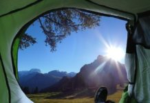 Flash sale save money on camping equipment (tents, hammocks, lantern, etc)