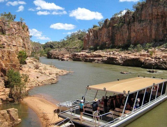 Family friendly adventure holiday in Austalia