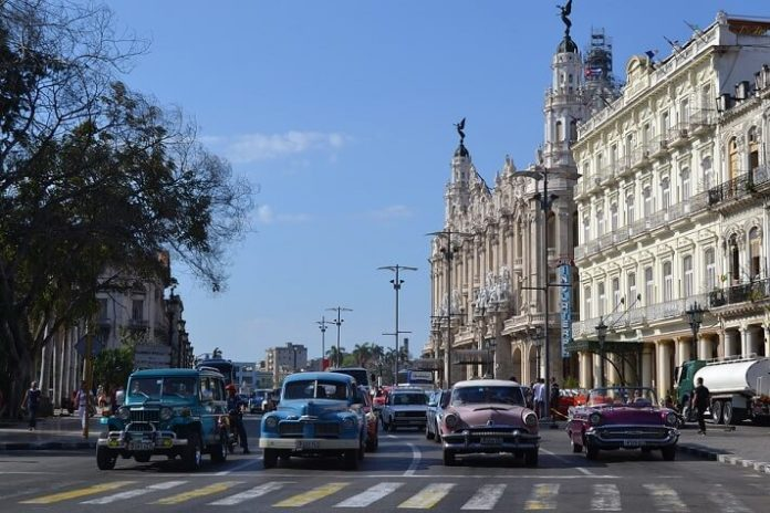 Save money on luxury Havana Cuba accommodations