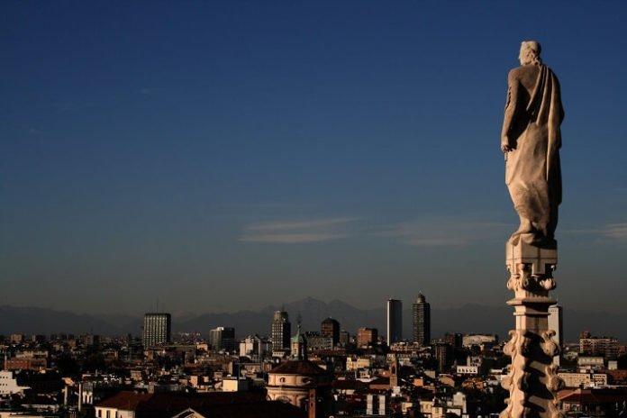 Milan Italy 3-5 star hotels under $100/night