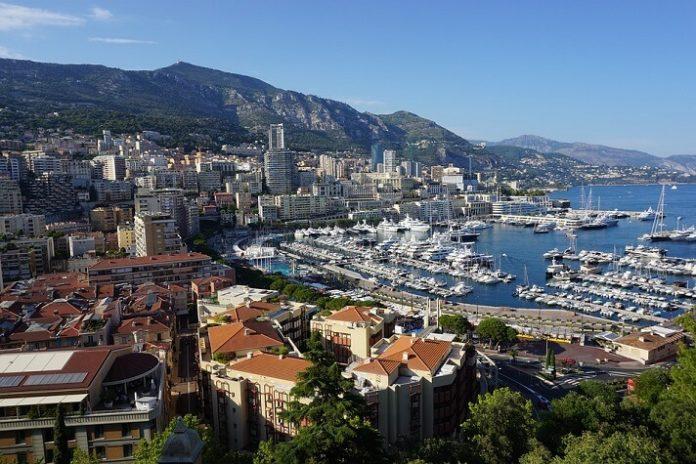 Win a free trip to Monaco airfare credit hotel gift card