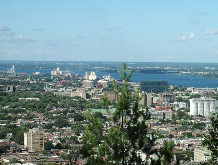 Montreal Canada hotel deals save up to 50%
