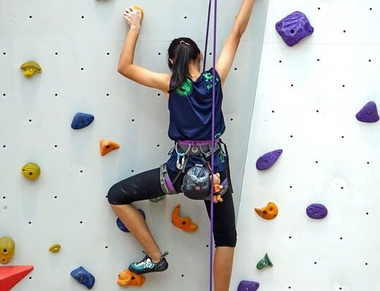 Discount price for Murfreesboro Tennessee indoor & outdoor climbing lessons