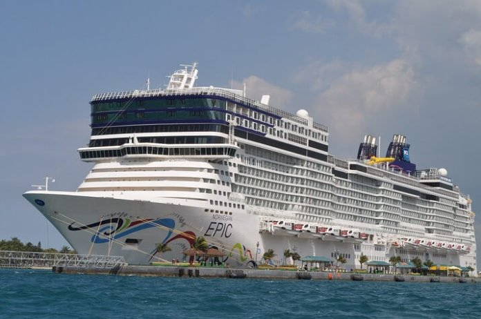 Travel sweepstakes win a $5,000 Norwegian Cruise Line gift card