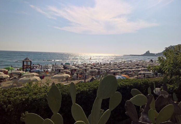 Top 15 customer reviewed Sperlonga Italy hotels