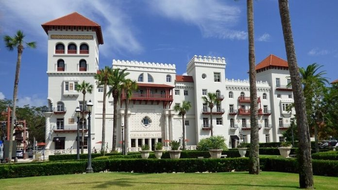Save up to 32% on 3-5 star St. Augustine Florida hotels