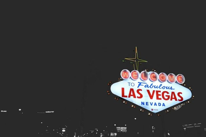 Win a free trip to Las Vegas & musical festival