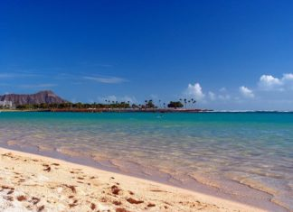 Win a free Hawaiian vacation Sheraton Waikiki stay Delta airlines voucher